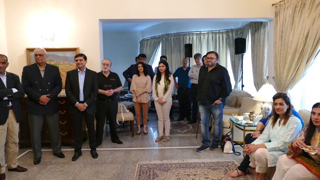 US Consulate Launches IPR Toolkit Created by AFMalik Law