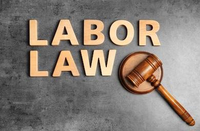 Labour law image